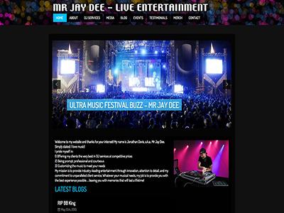 Mr. Jay Dee website_sm