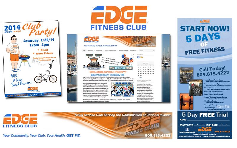 Edge CS