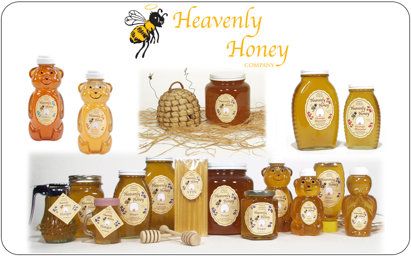 Heavenly Honey Photography