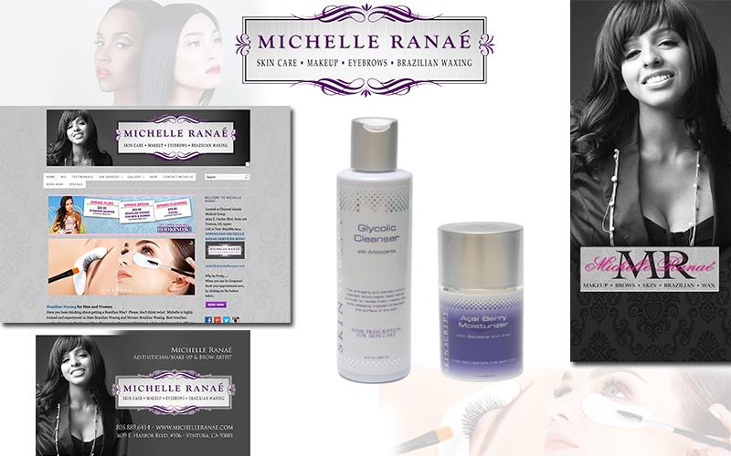Michelle Ranae CS