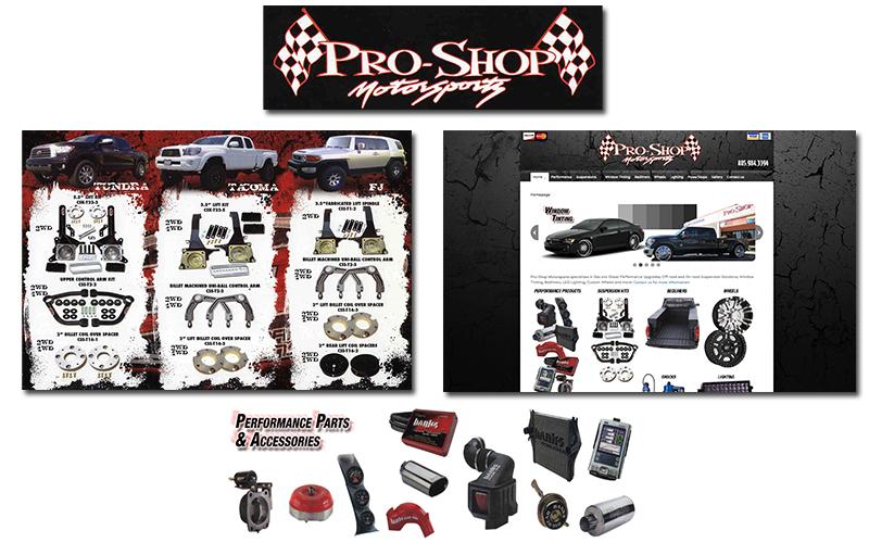 Pro Shop CS
