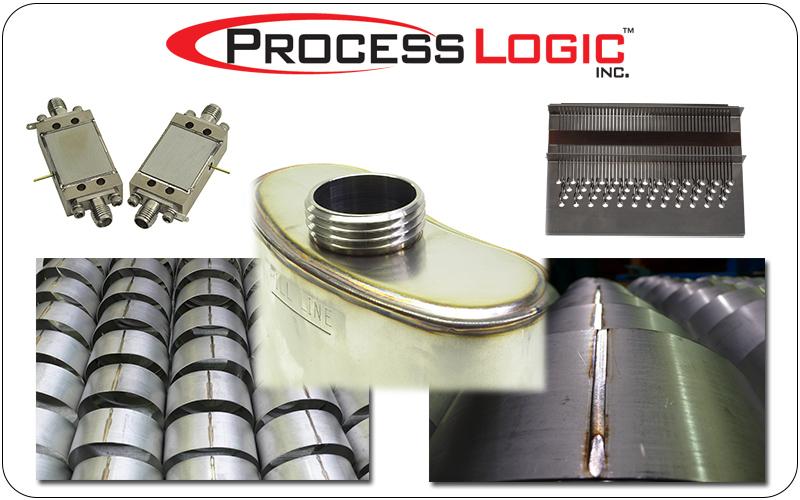Process Logic Photography