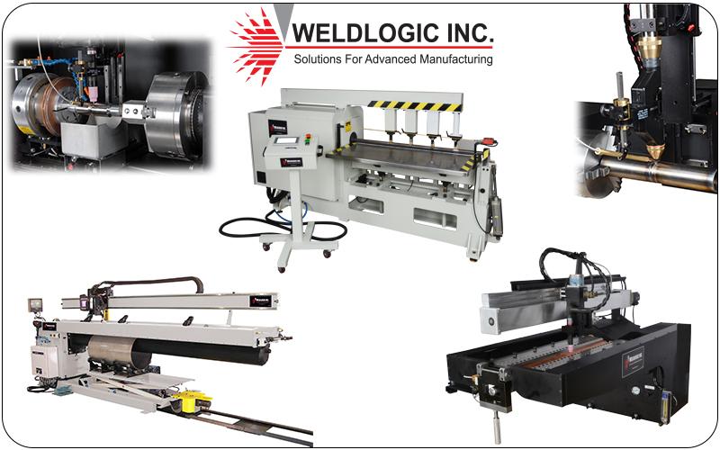 Weldlogic Photography