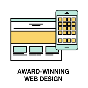 award winning web design at Channel Islands Design (CID)