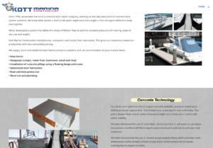 Website design at Channel Islands Design (CID)