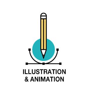 Illustration and rendering at Channel Islands Design (CID)