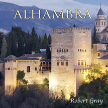 alhambra by Robert Gray