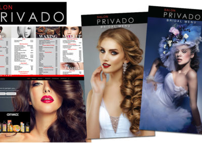 Salon Privado