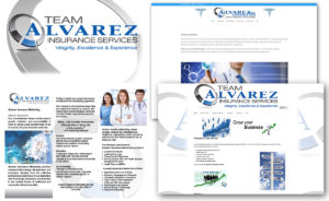 Team Alvarez marketing by CID