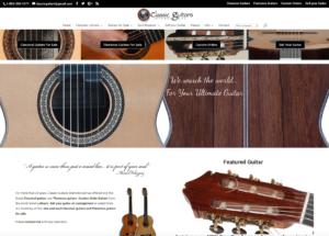 Classic Guitar International